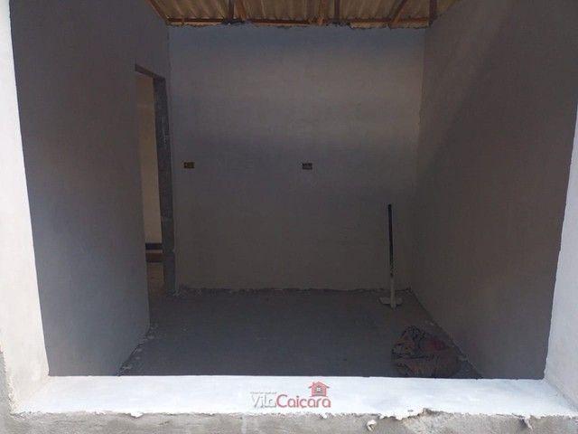 Casa com 2 quartos Bairro Vila Garcia em Paranagua - Foto 10