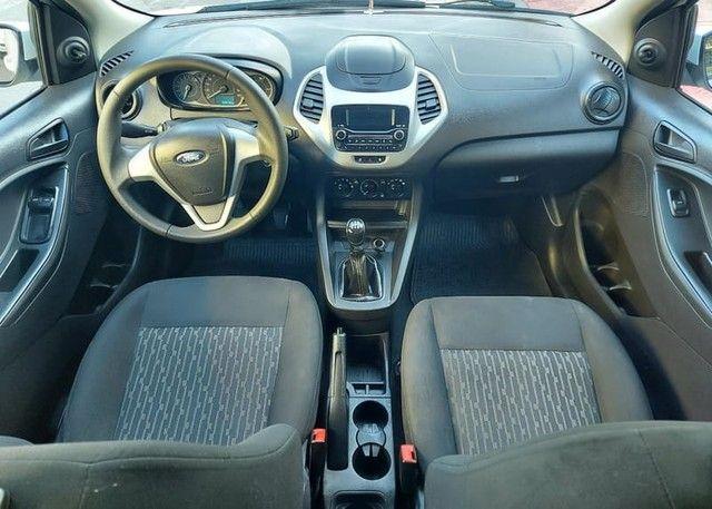 Ford KA SE 1.0 HA C - Foto 6