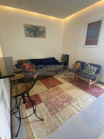 Apartamento à venda com 1 dormitórios em Flamengo, Rio de janeiro cod:LAAP12984 - Foto 4