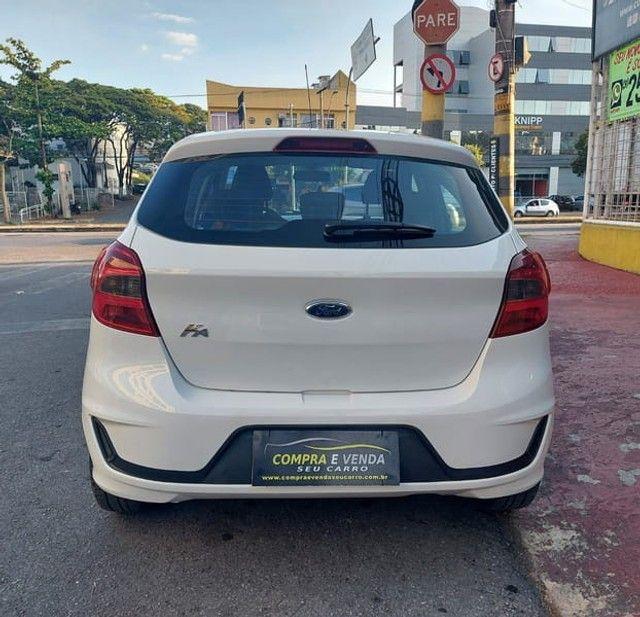 Ford KA SE 1.0 HA C - Foto 9