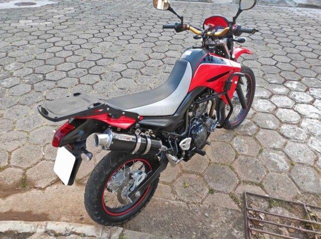 XT 660 R  - Foto 4