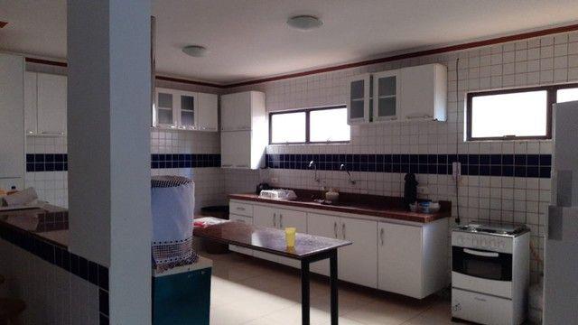 Casa de Alto Padrão 07 Quartos - 04 Suítes Excelente Condomínio Ótima Localização - Foto 9