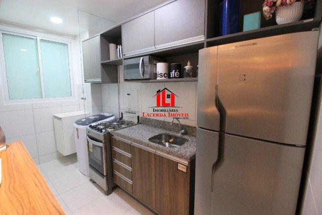 Lançamento Residencial Predilleto - Apto de 03 Quartos - Vagas Cobertas - Foto 14