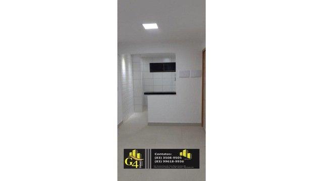 Apartamento de 02 quartos em Quadramares - Foto 2