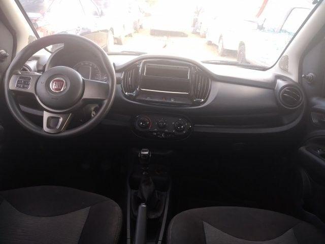 Fiat uno 2016 1.0 evo attractive 8v flex 4p manual - Foto 5