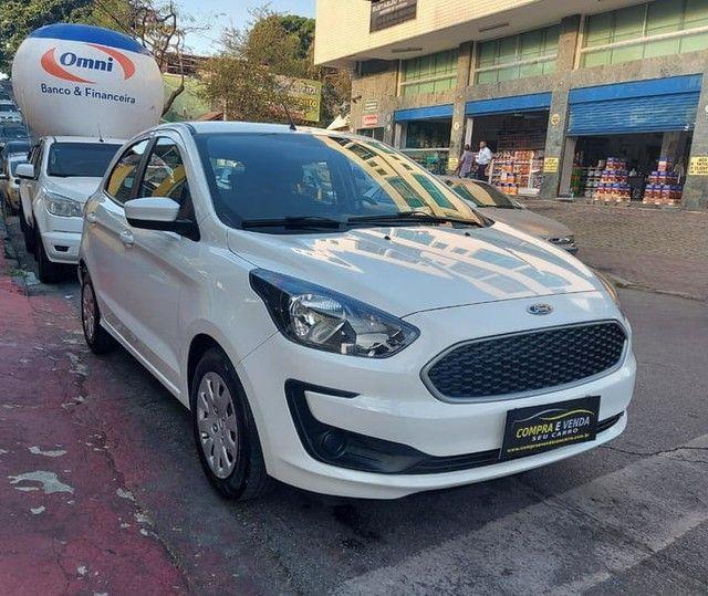 Ford KA SE 1.0 HA C - Foto 2