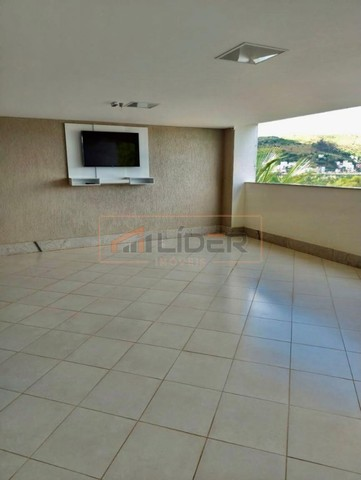 Apartamento com  02 Quartos + 01 Suíte no Di Cavalcanti - Foto 18