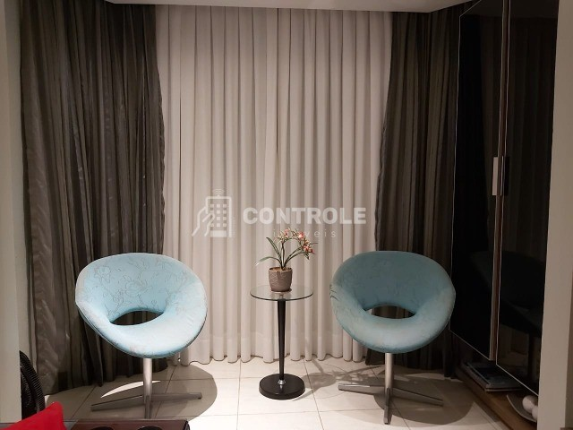 <RAQ> Apartamento 03 dormitórios, 01 suite, 01 vaga, bairro Balneário, Florianópolis. - Foto 5