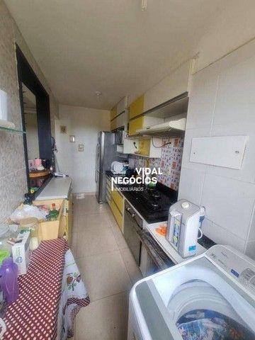 Apartamento no Ed. Eco Parque - Águas Lindas - Ananindeua/PA - Foto 8