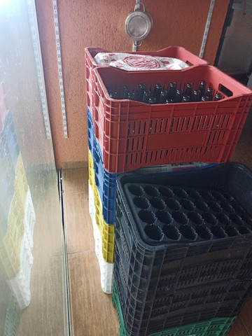 Equipamento de Cerveja Caseira 125L (apenas Pacote) - Foto 6
