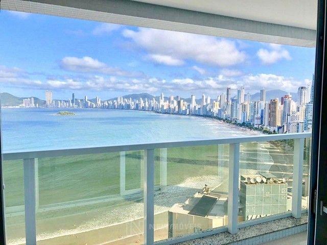 Apartamento na Quadra Mar em Balneário Camboriú no Infinity Coast - Foto 4