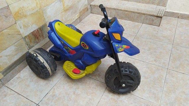 Moto Elétrica Bandeirante XT3  - Foto 2