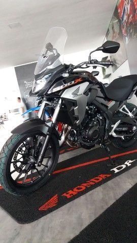CB 500X  ABS HONDA DREAM