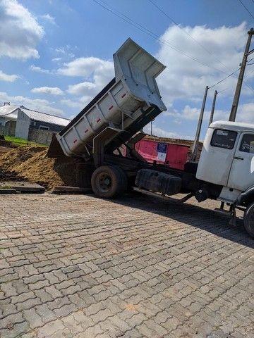 Vendo caminhão 1525 toco , valor 35mil  - Foto 4