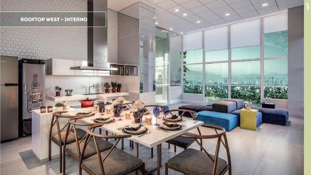 360 Oeste EBM - Apartamento 2 Quartos com Suíte - Setor Oeste Goiânia - Foto 2