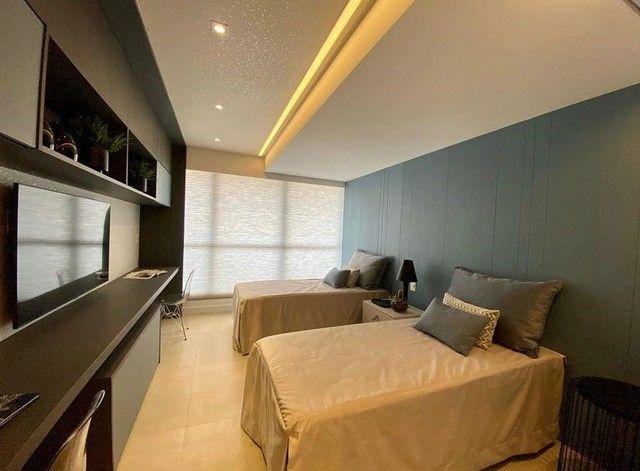 Apartamento para venda possui 268 metros quadrados com 4 quartos em São José - Recife - PE - Foto 14