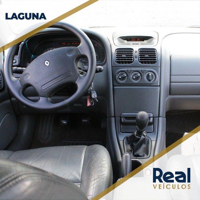 RENAULT Laguna RXE 2.0s 8V/16V - Foto 8
