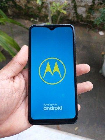 Vendo Motorola One Macro 64Gb - Foto 3