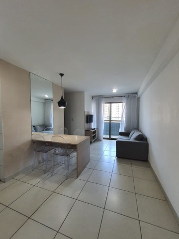 Alugo apartamento 2 quartos por R$ 2.500,00