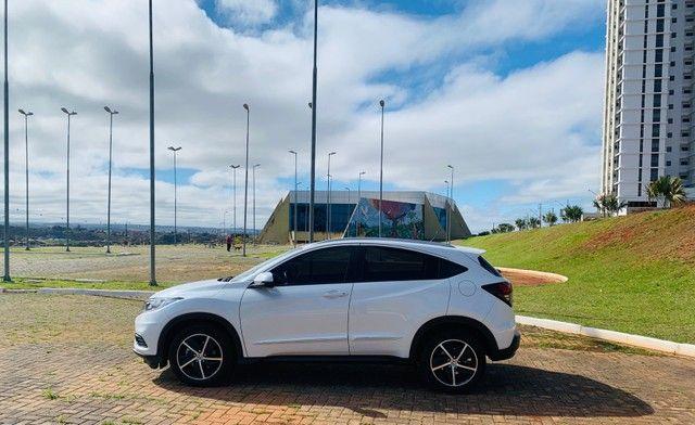 HRV EX 1.8 Flex 2019 - UNICA DONA - LEIAM O ANÚNCIO - Foto 3