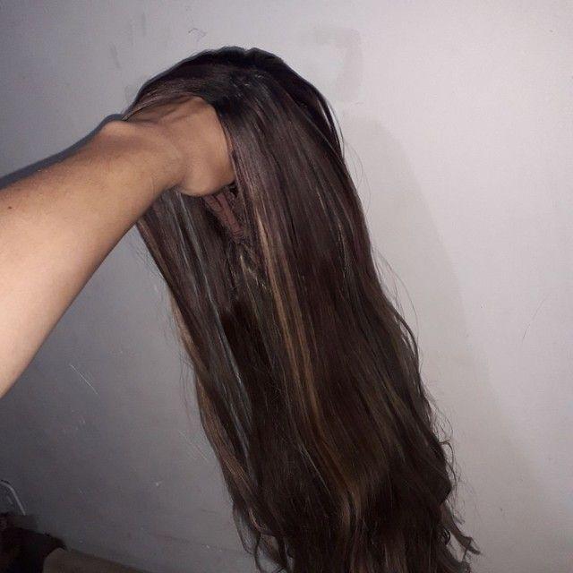 Lace Wig 70 cm - Foto 5
