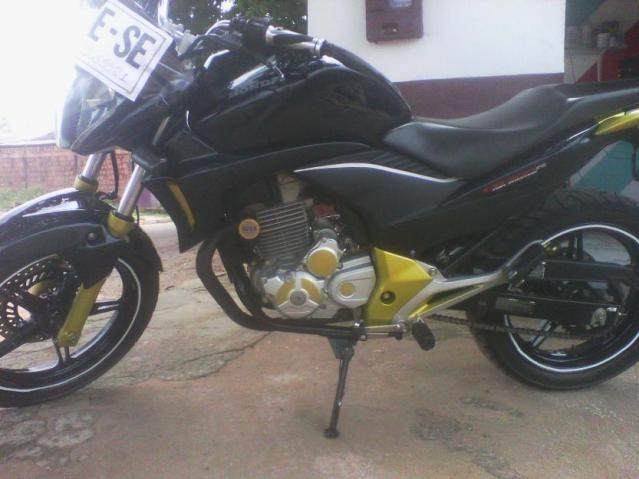 CB300 2012