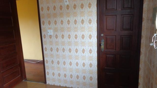 Apartamento São Sebastião, bonita vista para mata - Foto 12