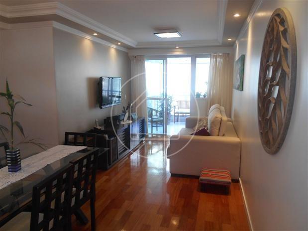 Apartamento à venda com 2 dormitórios em Botafogo, Rio de janeiro cod:822926 - Foto 2