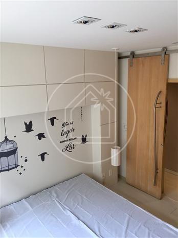 Apartamento à venda com 2 dormitórios em Lagoa, Rio de janeiro cod:812941 - Foto 20