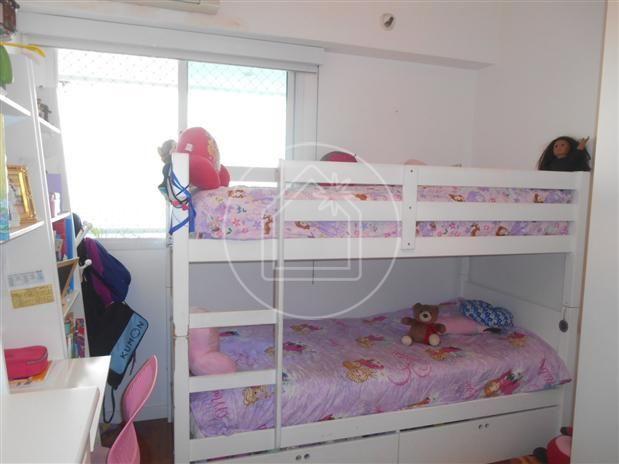 Apartamento à venda com 2 dormitórios em Botafogo, Rio de janeiro cod:822926 - Foto 6