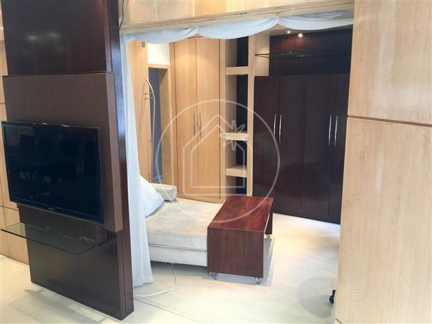Apartamento à venda com 2 dormitórios em Lagoa, Rio de janeiro cod:812941 - Foto 13
