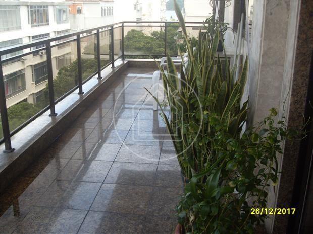 Apartamento à venda com 5 dormitórios em Flamengo, Rio de janeiro cod:816363 - Foto 2