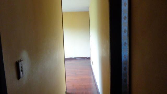 Apartamento São Sebastião, bonita vista para mata - Foto 9