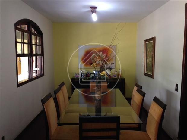 Casa de condomínio à venda com 4 dormitórios em Taquara, Rio de janeiro cod:819040 - Foto 9