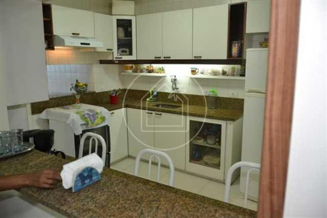 Apartamento à venda com 3 dormitórios em Jardim guanabara, Rio de janeiro cod:800748 - Foto 7