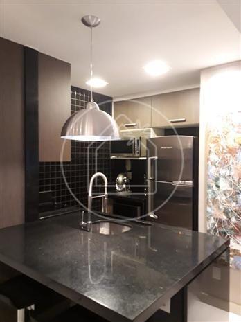 Apartamento à venda com 1 dormitórios em Ipanema, Rio de janeiro cod:833776 - Foto 4