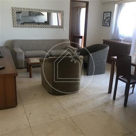 Loft à venda com 2 dormitórios em Ipanema, Rio de janeiro cod:833886 - Foto 5