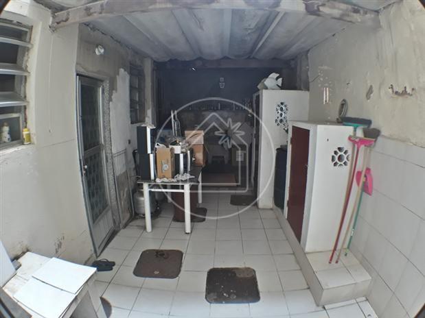 Apartamento à venda com 3 dormitórios em Jardim guanabara, Rio de janeiro cod:596785 - Foto 13