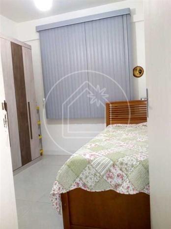 Apartamento à venda com 3 dormitórios em Moneró, Rio de janeiro cod:803008 - Foto 8
