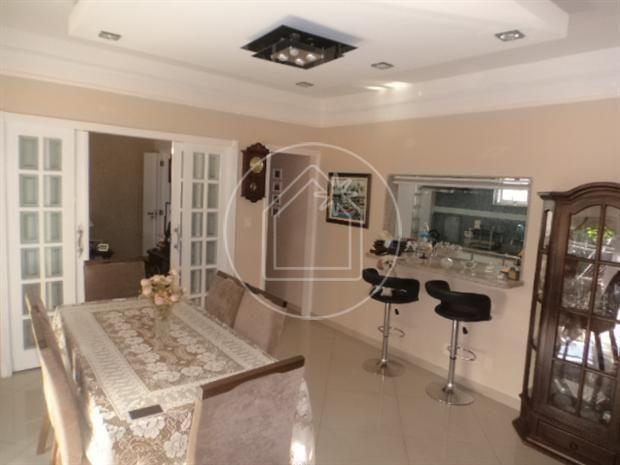 Apartamento à venda com 4 dormitórios em Jardim guanabara, Rio de janeiro cod:827485 - Foto 6