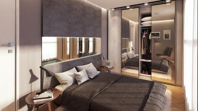 Apartamentos 3 Dormitórios no Cajuru - Foto 3