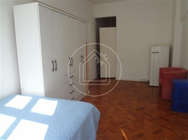 Kitchenette/conjugado à venda com 1 dormitórios em Copacabana, Rio de janeiro cod:725231 - Foto 9