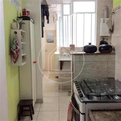 Apartamento à venda com 5 dormitórios em Copacabana, Rio de janeiro cod:267685 - Foto 19