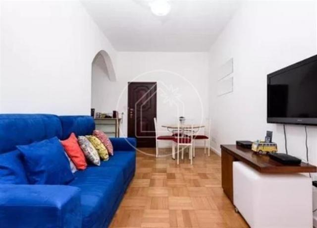 Apartamento à venda com 2 dormitórios em Botafogo, Rio de janeiro cod:806143 - Foto 2