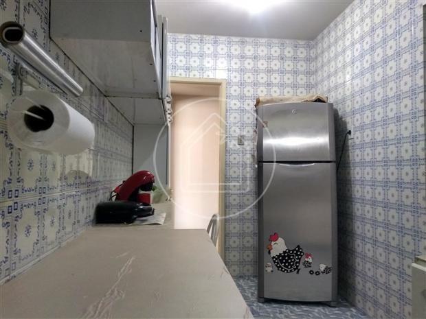 Apartamento à venda com 2 dormitórios em Moneró, Rio de janeiro cod:832326 - Foto 10