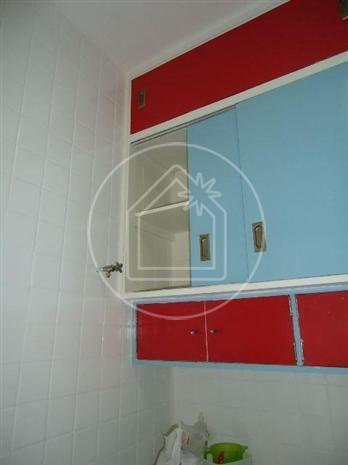 Apartamento à venda com 3 dormitórios em Leme, Rio de janeiro cod:786803 - Foto 9