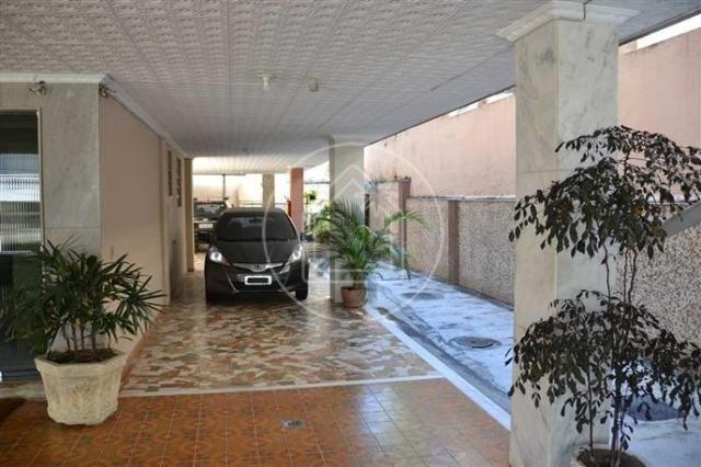 Apartamento à venda com 2 dormitórios em Jardim guanabara, Rio de janeiro cod:830701 - Foto 19