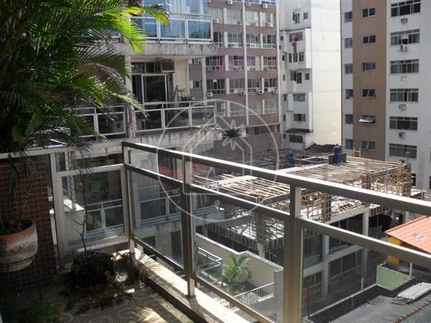 Apartamento à venda com 4 dormitórios em Copacabana, Rio de janeiro cod:819720 - Foto 7