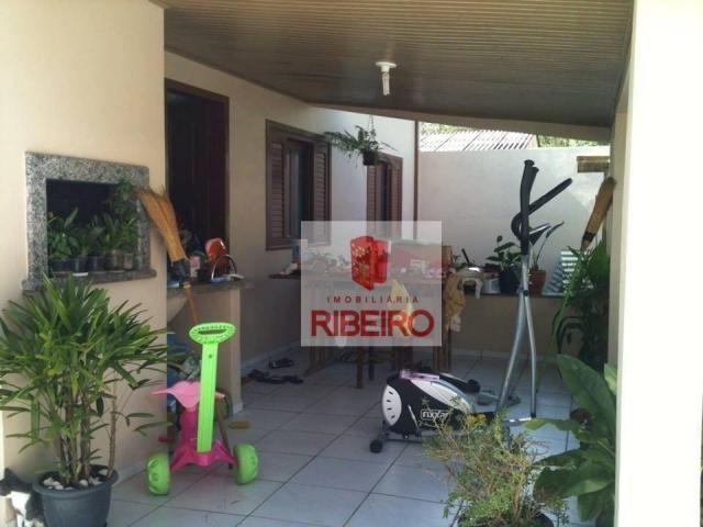 Casa residencial à venda, Lagoão, Araranguá. - Foto 4