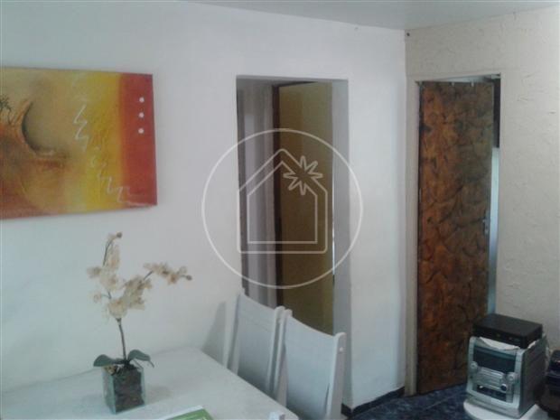 Apartamento à venda com 2 dormitórios em Cidade de deus, Rio de janeiro cod:742828